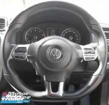 2013 VOLKSWAGEN SCIROCCO SPORT EDITION 1.4 ( A ) TSI COUPE TURBO NEW FACELIFT !! PREMIUM FULL HIGH SPECS THAT COMES WITH PADDLE SHIFT & ETC !! ( WWV 171 ) 1 CAREFUL OWNER !!