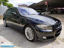 2009 BMW 3 SERIES 323I Facelift 2.5 (A) Weekend Car / Low Mileage