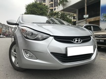 2014 HYUNDAI ELANTRA 1.6 (AT) GLS FULL SPEC PUSH START 100% FULL LOAN