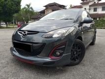 2010 MAZDA 2 1.5 HATCH BACK V-SPEC