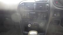 2000 PROTON SATRIA 1.5 DOHC 4G91 AUTO