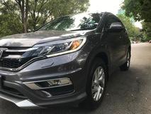 2016 HONDA CR-V 2.0 ( A ) FACELIFT - LIKE NEW CAR