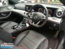2017 MERCEDES-BENZ E-CLASS Merz E 43 AMG 3.0 Premium 4Maric