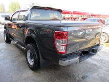2015 FORD RANGER 2.2 XLT (A) DIESEL TURBO 4X4 DECK COVER SERVICE RECORD