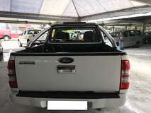 2009 FORD RANGER 2.5  (MT) XLT TDCI 4X4 DOUBLE CAB DIESEL TURBO
