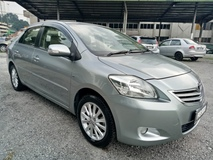 2011 TOYOTA VIOS 1.5G (AT) Vvt-i Facelift  One Owner