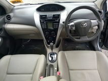2011 TOYOTA VIOS 1.5G (AT) Vvt-i Facelift  One Owner
