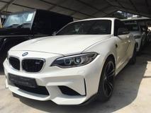 2016 BMW M2   BMW M2