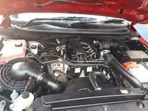 2014 FORD RANGER 2.2 XL (M) HI-RIDER