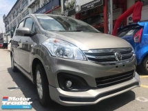 2019 PROTON ERTIGA EXECUTIVE AUTO-FREE BODKIT FULL LOAN