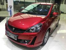 2018 PROTON EXORA 1.6 H-LINE-FULL LOAN READY STOCK