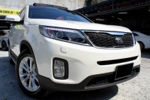 2013 KIA SORENTO Kia SORENTO 2.3 4WD NEW F/LIFT PANORAMIC WARRANTY