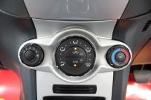 2012 FORD FIESTA 1.6 S Sport (A) HATCHBACK