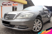2010 MERCEDES-BENZ S-CLASS Mercedes Benz S350L S350 COOLBOX NGHTVISION PWBOOT