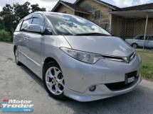 2012 TOYOTA ESTIMA 2012 Toyota ESTIMA 2.4 ACR50 (A)2 PW.DOOR PW.BOOTS