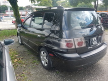 2006 KIA CITRA 2.0GLS. Tip Top Condition
