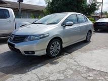 2014 HONDA CITY 1.5E L I-VTEC (A)