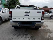 2015 FORD RANGER 2.2L XLT 4X4 (M) DIESEL