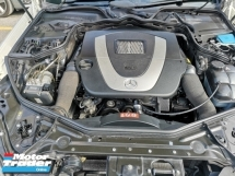 2007 MERCEDES-BENZ CLS-CLASS CLS350 AMG SPORTS EDITION