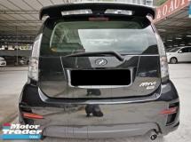 2009 PERODUA MYVI Perodua Myvi 1.3 AT SE TIP TOP CONDITION 1 OWNER