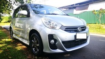 2015 PERODUA MYVI 1.5 SE * 9/10 TIP TOP CONDITION