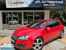 2010 VOLKSWAGEN GOLF VOLKSWAGEN GOLF GTi 2.0 AUTO TIP TOP ORIGINAL CONDITION FULL LOAN !!!!!!!