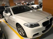 2013 BMW 5 SERIES 528i 2.0 M SPORT F10 LOCAL GUARANTEE ORI 31,000KM