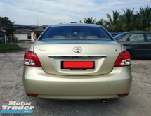 2009 TOYOTA VIOS 1.5G (AT) 1 OWNER CAR OF THE KING