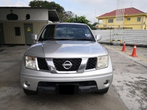 2012 NISSAN NAVARA 2.5 (M) TIPTOP GOOD CONDITION