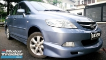 2009 HONDA CITY 1.5 (A) VTEC * FULL MUGEN BODYKIT * 9/10 TOP CONDITION