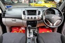 2010 MITSUBISHI TRITON Mitsubishi TRITON 3.2 TURBO (A) 4X4 CANOPY TIP TOP
