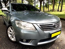 2008 TOYOTA CAMRY 2.0G (A) POWER SEAT LEATHER LOW MILEAGE