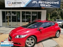 2014 HONDA CR-Z HONDA CRZ 1.5 AUTO STYLO AFFORDABLE SPORTY COUPE FULL LOAN !!!!!!!