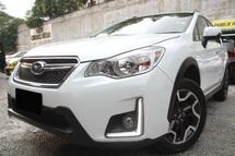 2017 SUBARU XV Subaru XV 2.0 i-P NEW FACELIFT UND WARNTY FULLSPEC