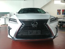 2016 LEXUS OTHER RX200T LUXURY FULL LOADED