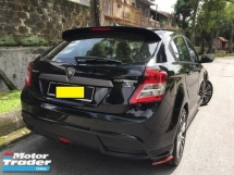 2013 PROTON SUPRIMA S 2014 PROTON SUPRIMA S TURBO 1.6 R3 (A) 1 TEACHER OWNER FULL SPEC FULL BODYKIT