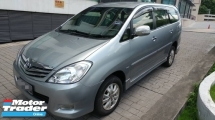 2010 TOYOTA INNOVA 2.0G (AT)