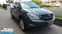 2007 LEXUS RX350 3.5 FACELIFT(A)POWER BOOT SUNROOT