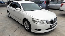 2010 TOYOTA CAMRY 2.0G - Tip Top Condition