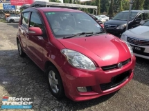 2010 PERODUA MYVI 1.3 FACELIFT (A) LIMITED EDITION