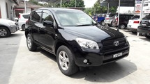 2006 TOYOTA RAV4 2.4 (A) - Push Start & Sunroof