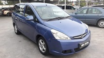 2009 PROTON EXORA 1.6 H-LINE - One Careful Owner