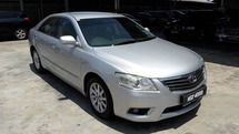 2010 TOYOTA CAMRY 2.0 G - Tip Top Condition