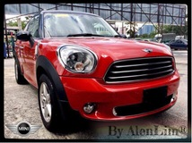 2013 MINI Countryman 1.6 (UNREG) 5 SEAT