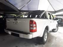 2009 FORD RANGER 2.5 XLT TDCI 4X4 DOUBLE CAB