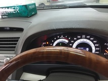 DASHBOARD TOYOTA CAMRY Int. Accessories > Interior parts