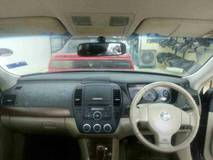 DASHBOARD NISSAN SYLPHY Int. Accessories > Interior parts