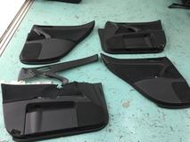 DASHBOARD IS 250 DOOR PANEL  Int. Accessories > Interior parts