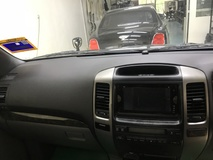 DASHBOARD TOYOTA PRADO Int. Accessories > Interior parts