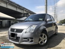 2013 SUZUKI SWIFT 1.5 (A) 1LADY OWNER FULOAN OTR